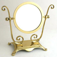 MOVEABLE MIRROR