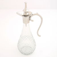 DECANTUR WITH STOPPER