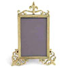 BRASS FRAME - 3 pcs set
